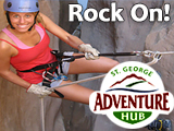St. George Adventure Hub